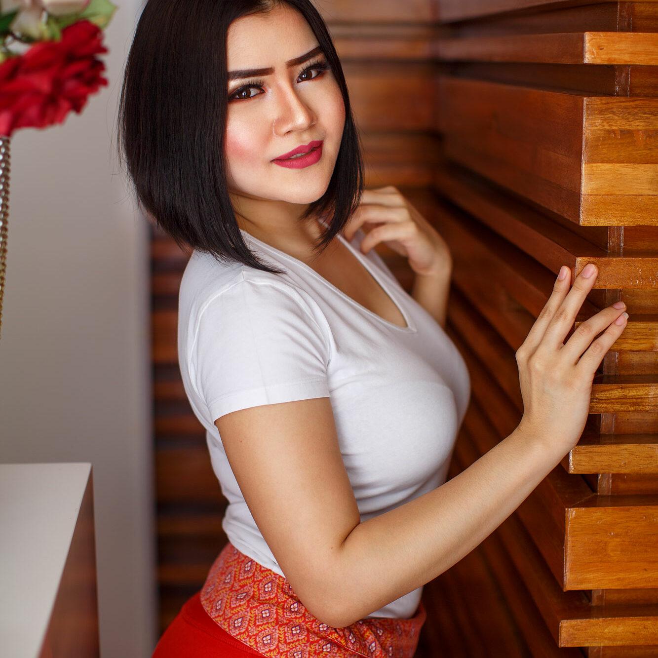 Mimi JBR